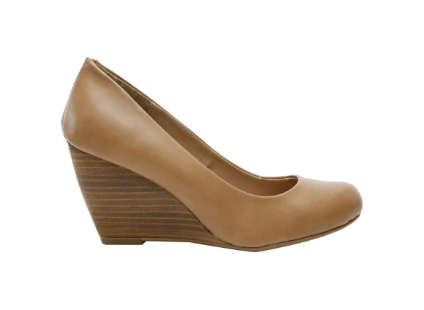 Adyalia Brown Shoes