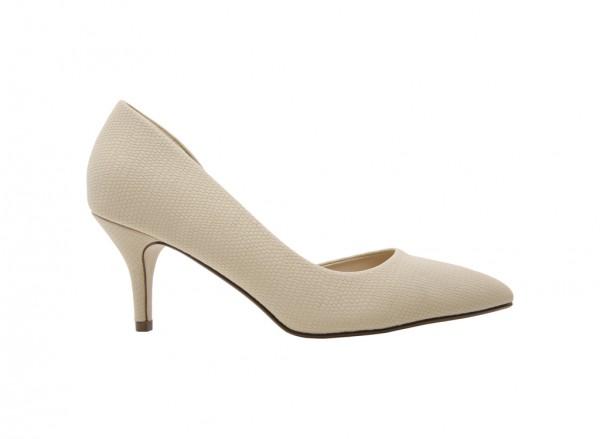 Ulirasa Beige  Shoes-30110702-ULIRASA_BEIGE