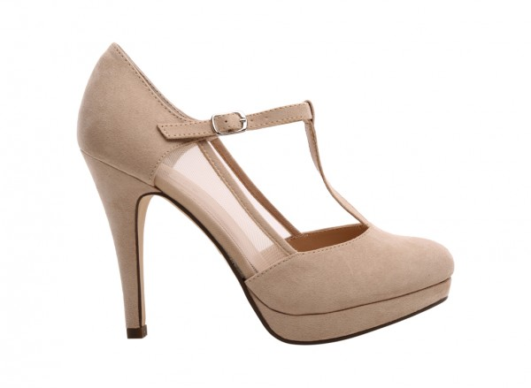 Fraema Beige  Shoes
