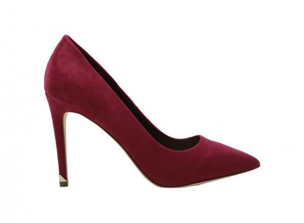 Nusa Pink High Heel