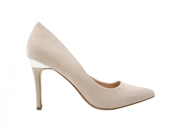 Suzanna Beige  Shoes