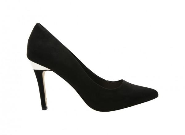 Suzanna Black Shoes
