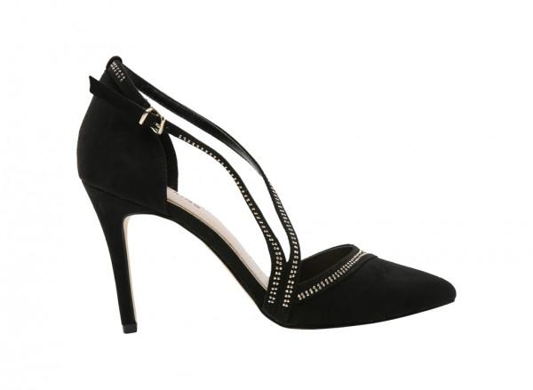 Zanolla Black Shoes