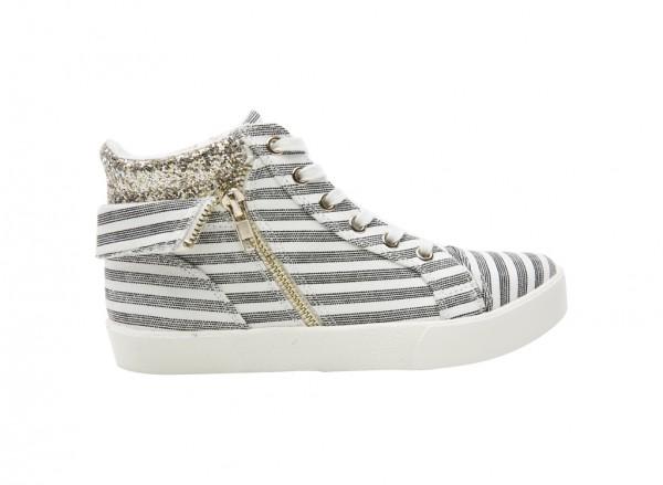 Bulgaria White  Shoes