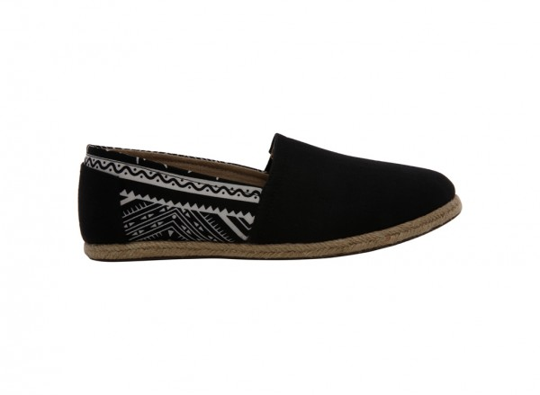 Leisure Shoes Black -30111001-CILLA