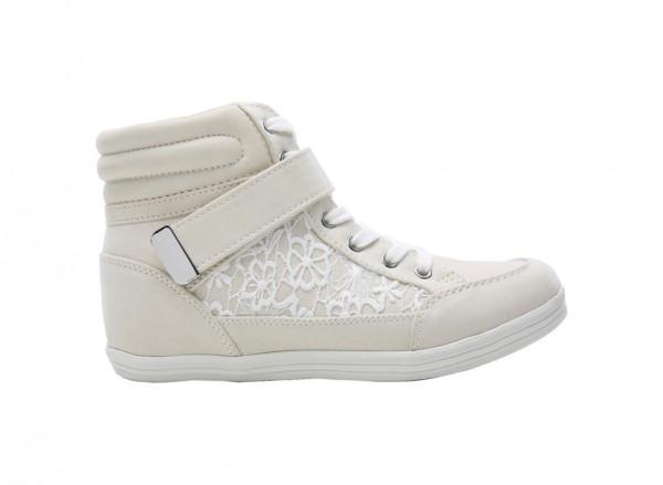 Eressi Grey Sneakers