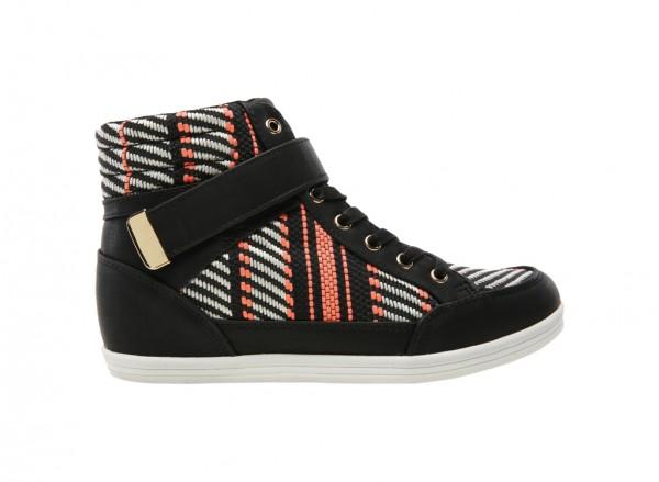 Gliradia Bright Multi Shoes