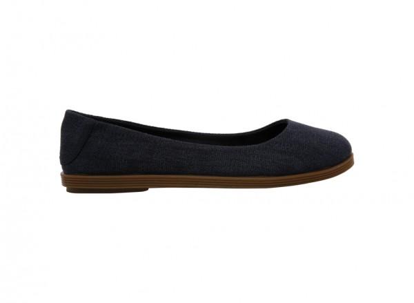 Leisure Shoes Navy -30111001-HATTIESBURG