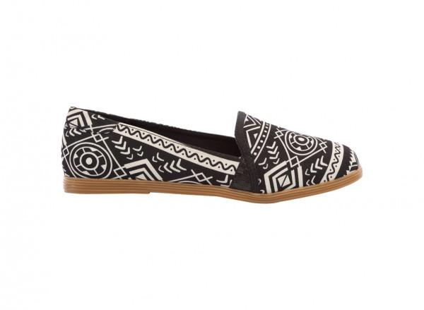 Leisure Shoes Black -30111001-PROIA