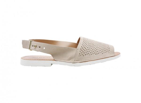 Aserasa Beige  Sandals