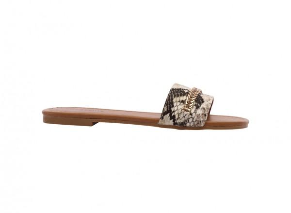 Sport Fashion Brown Sandals-30120201-BRELIWIEL
