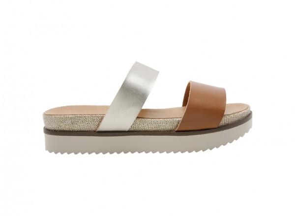 Firasa Brown Sandals