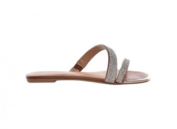 Stava Brown Sandals