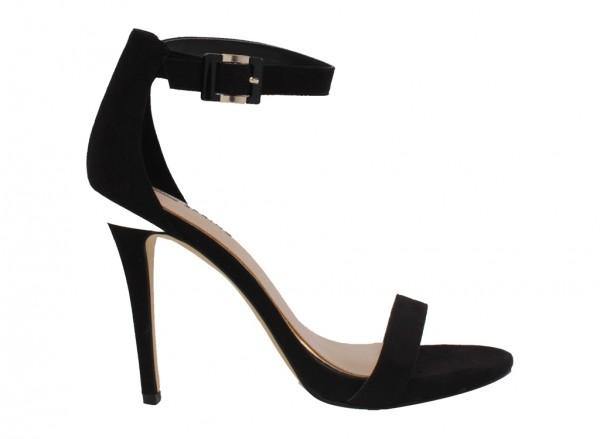 Gailey Black High Heel