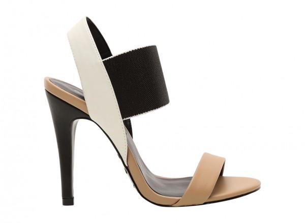 Bovegno Beige  Sandals