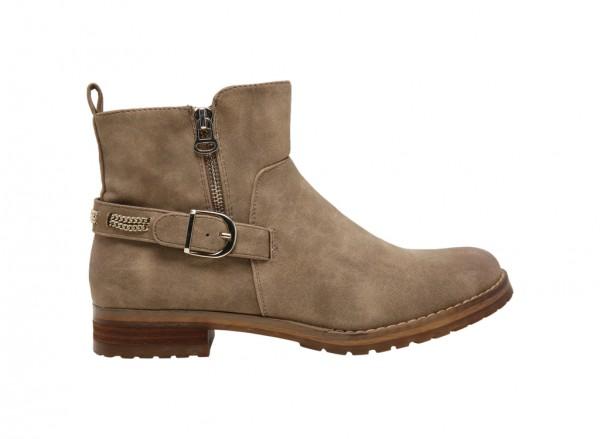 Ruvale Boots - Grey