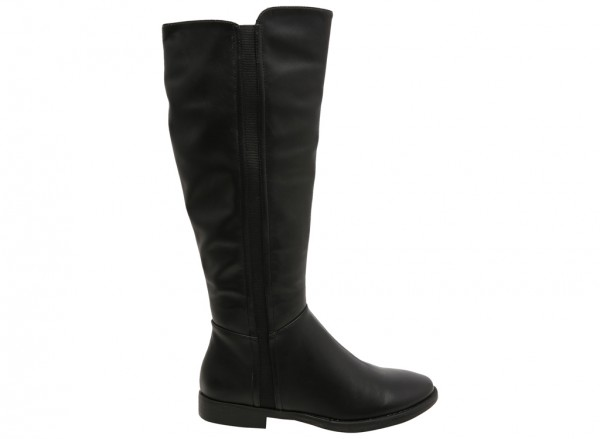 Sevenasa Boots - Black