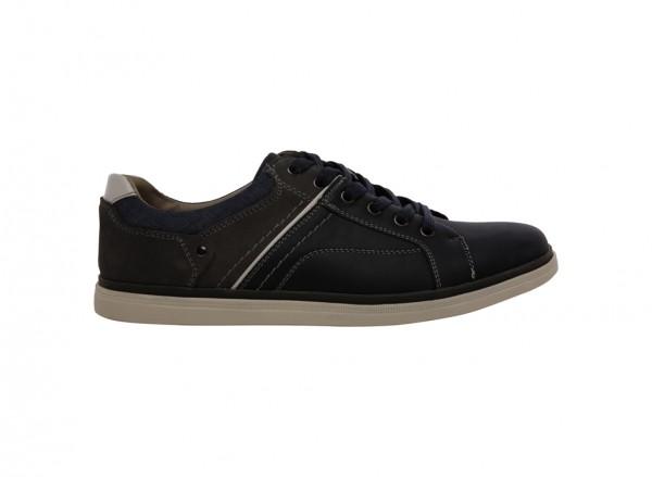 Sport Basic Navy Shoes