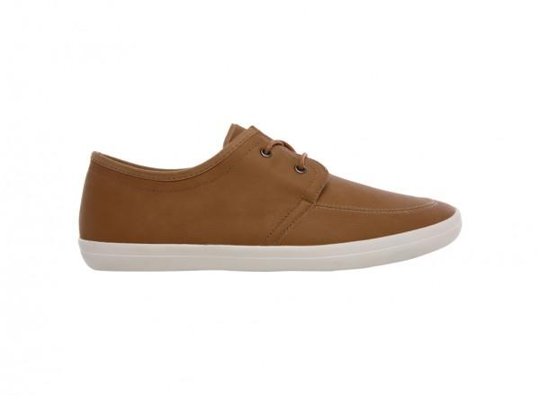 Sport Fashion Brown Shoes-30210201-AIUTO