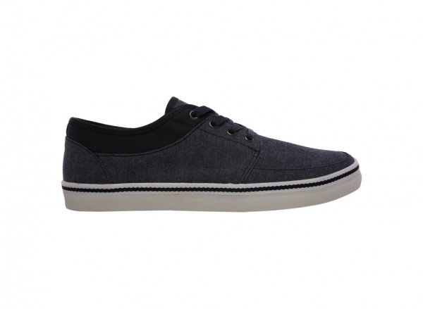 Sport Fashion Navy Shoes-30210201-BREAVIA