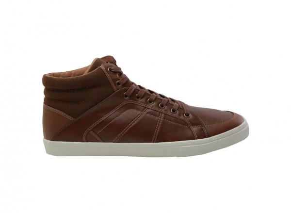 Crissa Brown Sneakers & Athletics