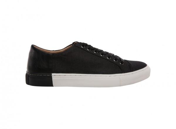 Sport Fashion Black Shoes-30210201-SASSEVILLE