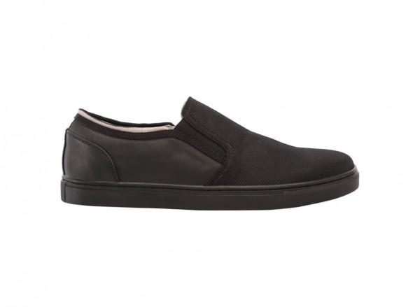 Sport Fashion Black Shoes-30210202-BEALGA