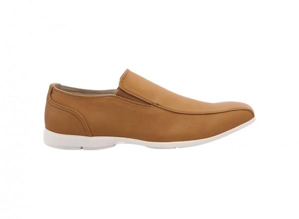 City Basic Beige Shoes