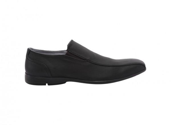 City Basic Navy Shoes