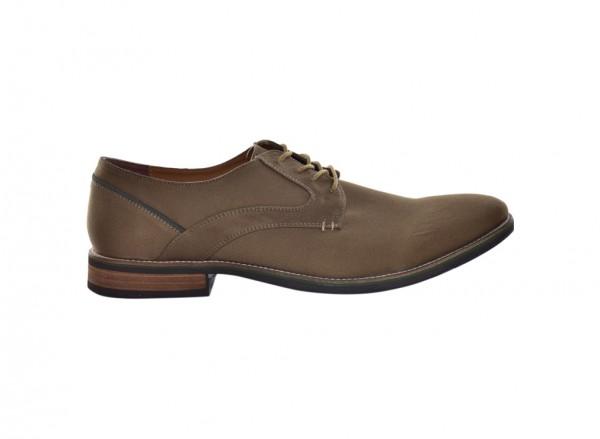 Gwassa Brown Shoes