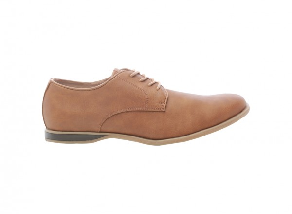 Martre Brown Lace-Up