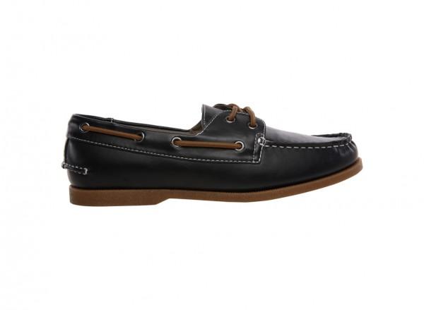 City Fashion Navy Shoes-30210502-ADDNEY