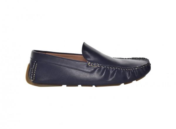 Slosberg Blue  Shoes