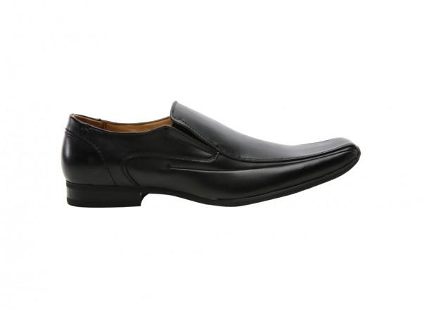 Cilarien Black Shoes