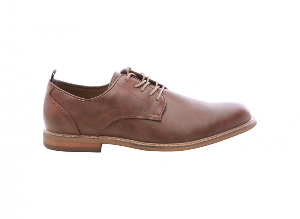 Acaywiel Brown Lace-Up