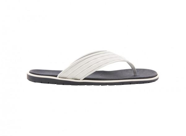 Rockland White Sandal
