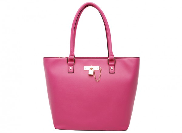 Casselton Pink Totes