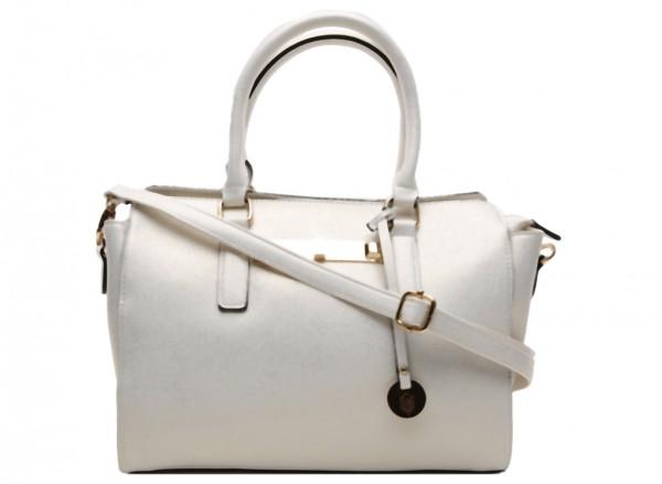 Hoitt Gold Totes Bags