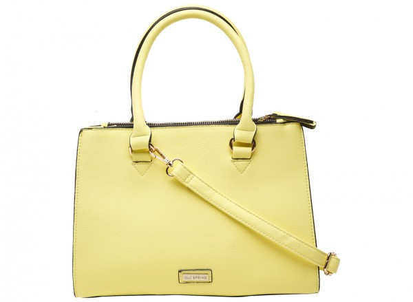Stallings Yellow Handbags