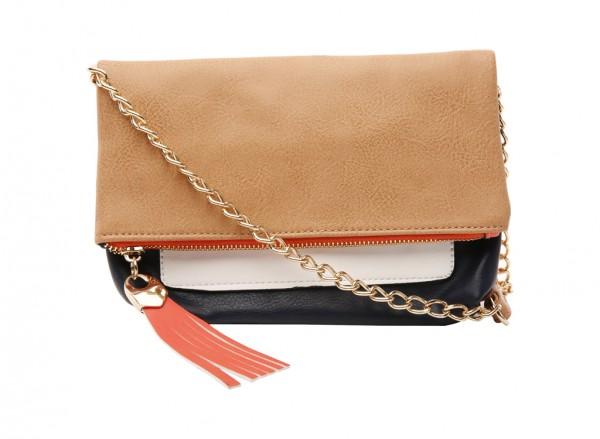 Souari Blue Cross Body Bag