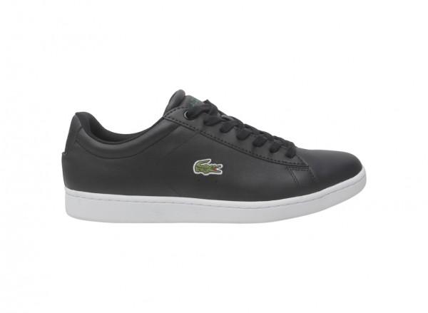 Carnaby Evo Black Sneakers & Athletics