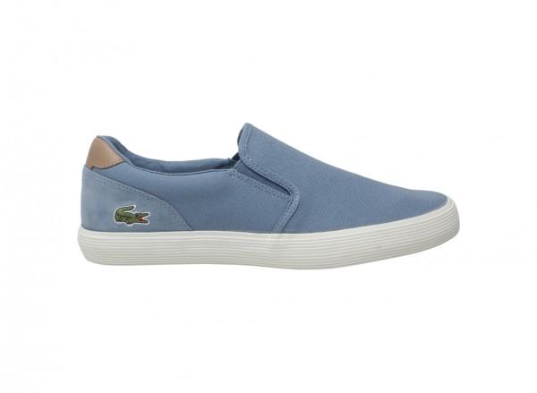 Jouer Blue Slip-Ons