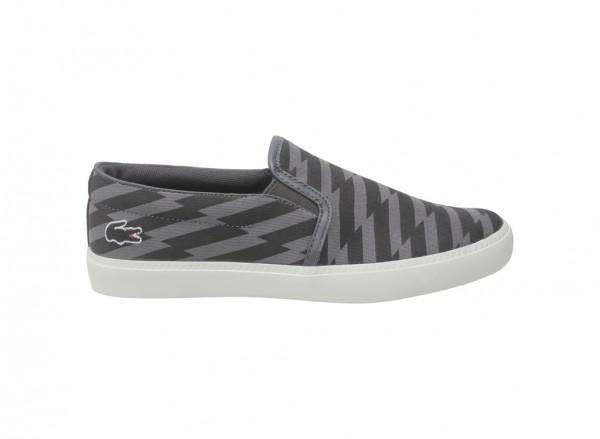 حذاء جازون أسود