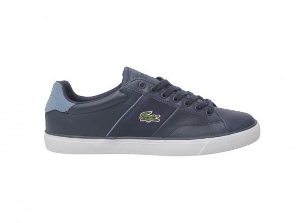 Fairlead Navy Sneakers & Athletics