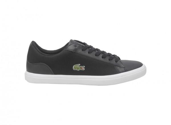 Lerond Black Sneakers & Athletics