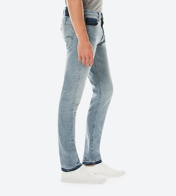 d9d5726f Altered 510 Skinny Fit Jeans - Blue - 35526-0000
