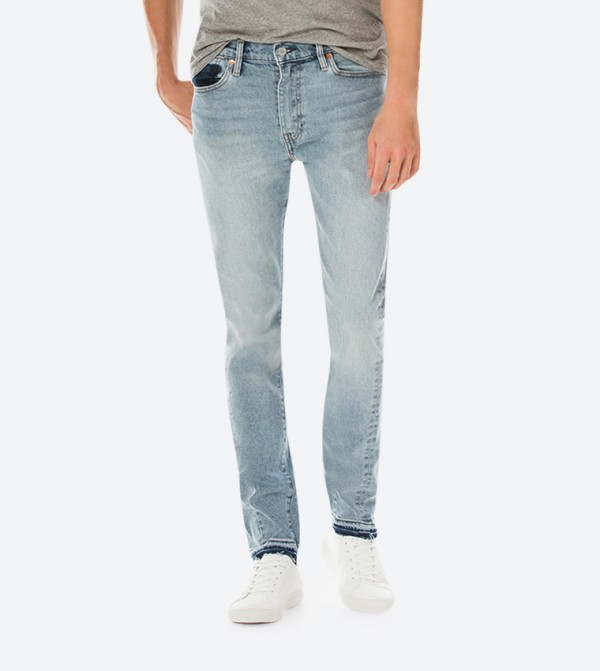 79ca86a4 Home; Altered 510 Skinny Fit Jeans - Blue - 35526-0000. 35526-0000-REVAMP