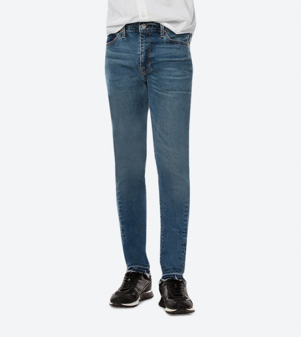 74ce87a6 ... Altered 510 Skinny Fit Jeans - Blue - 35526-0001. 35526-0001-REHASH