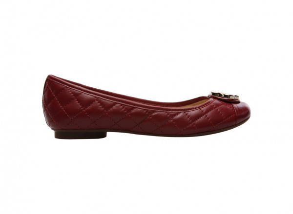 Red Ballerinas -4003066