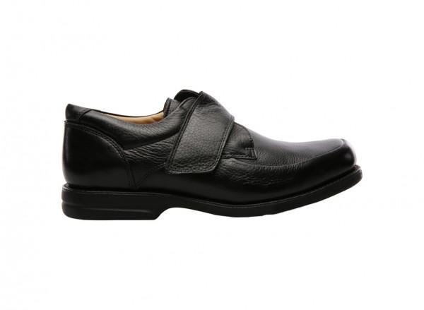 Tapajos Black Slip-Ons - 454540